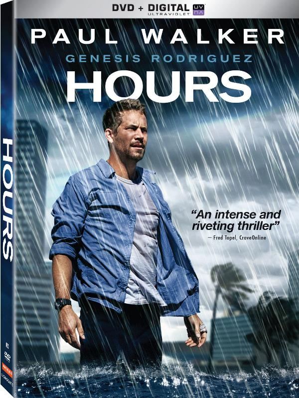 Hours-DVD