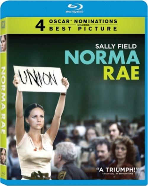 Norma Rae Blu-ray