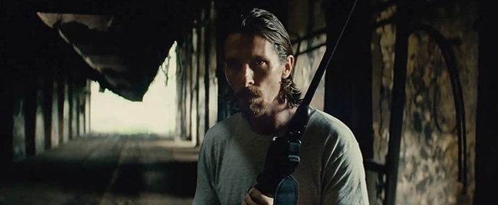 Out of the Furnace 4