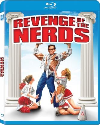 Revenge of the Nerds MED