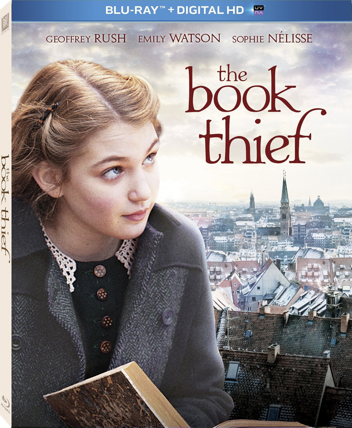 The-Book-Thief-Blu-ray