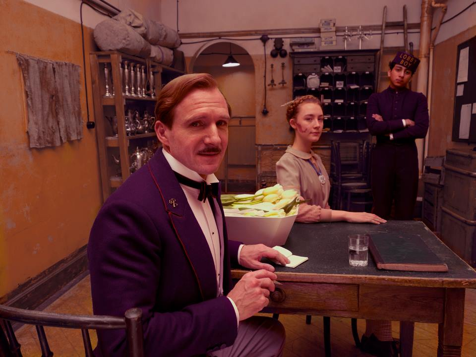 The Grand Budapest Hotel whysoblu 1
