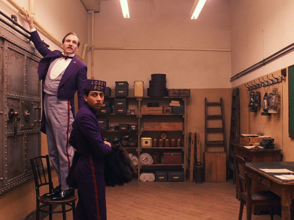 The Grand Budapest Hotel whysoblu 12