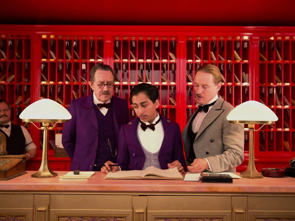 The Grand Budapest Hotel whysoblu 14