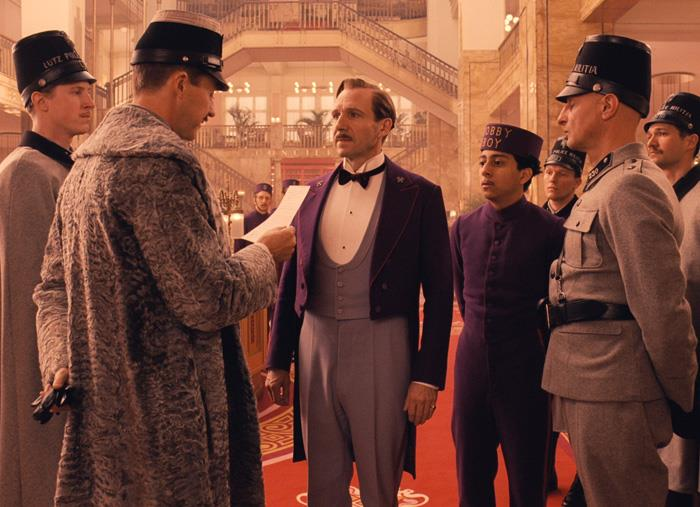 The Grand Budapest Hotel whysoblu 19