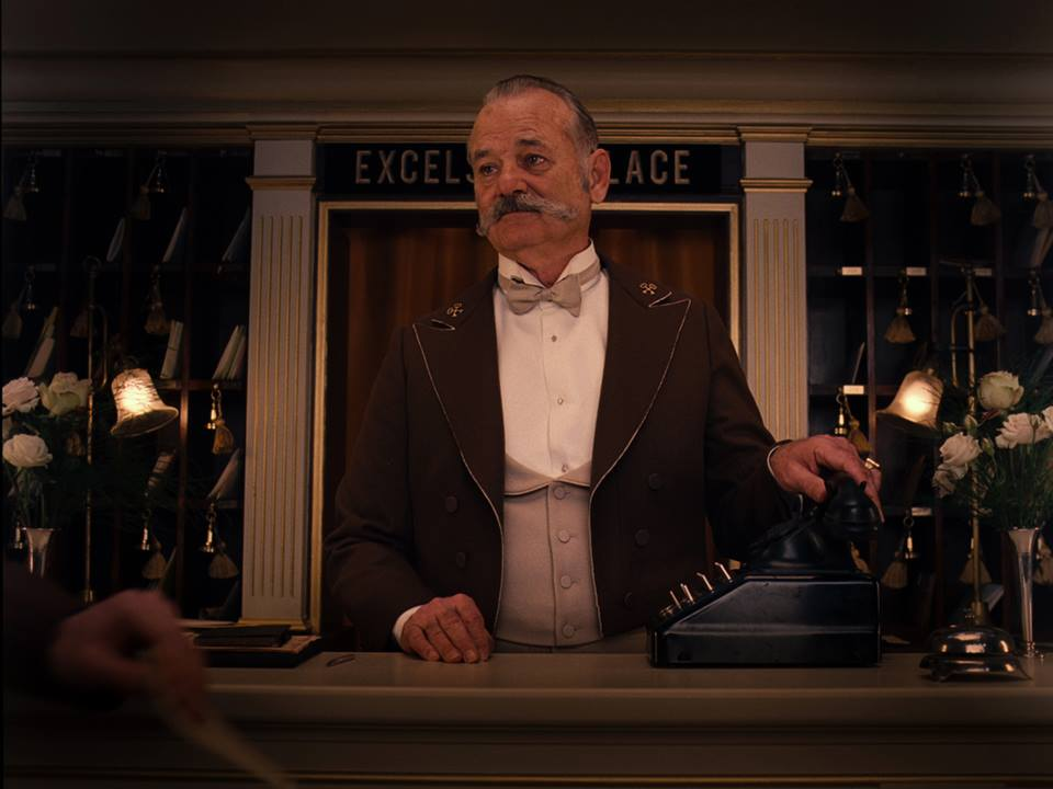 The Grand Budapest Hotel whysoblu 8