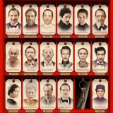 The Grand Budapest Hotel whysoblu poster 1-001