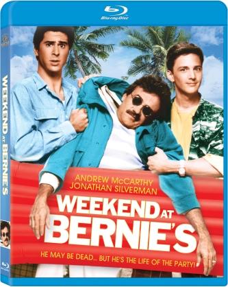 Weekend at Bernie's MED