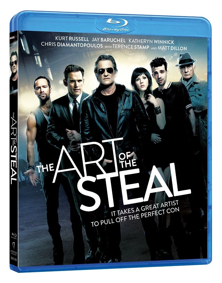 Art-Of-The-Steel-Blu-ray