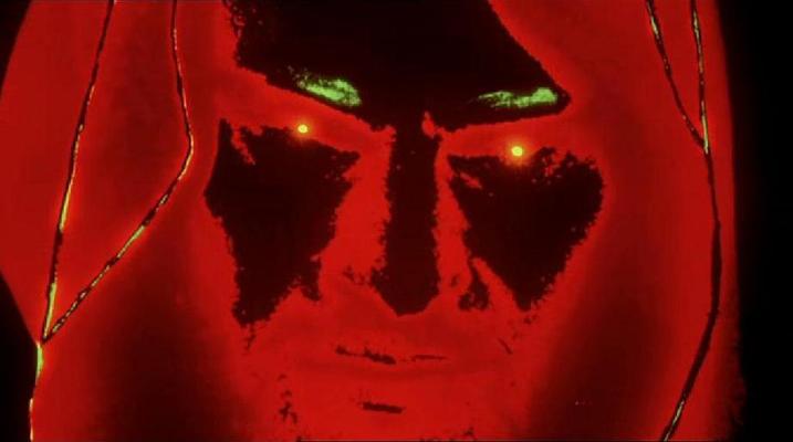 Evilspeak 5