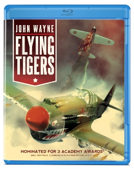 Flying Tigers MED
