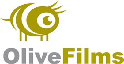 Olive Films LOGO