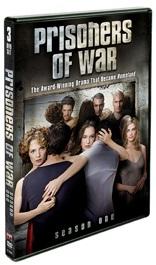 Prisoners Of War Season 1 MED
