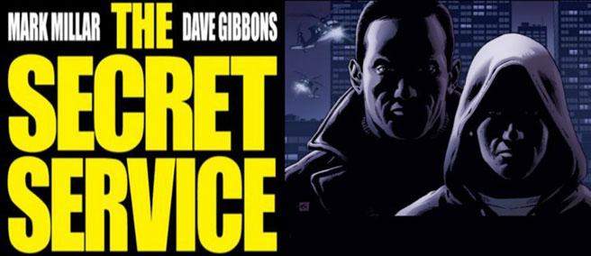 Secret Service movie
