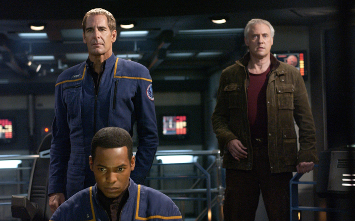 Star Trek Enterprise Season 4 A