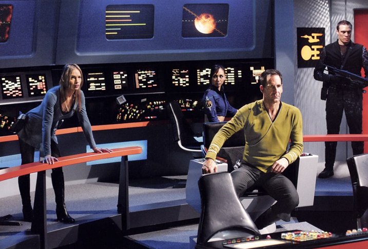 Star Trek Enterprise Season 4 C