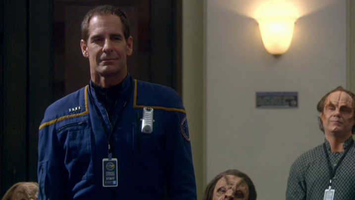 Star Trek Enterprise Season 4 D