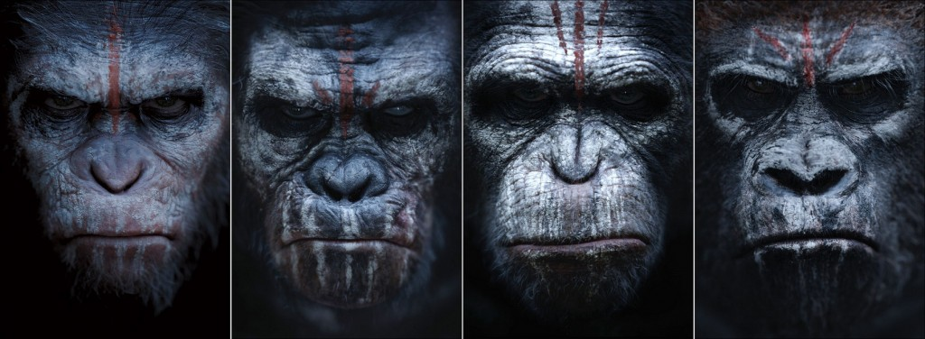 apes-posters