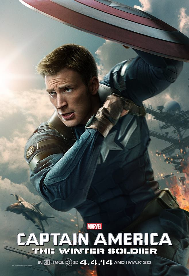 captain america winter soldier whysoblu cap poster