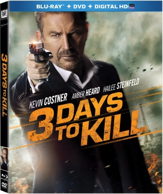 3 Days To Kill - www.whysoblu.com