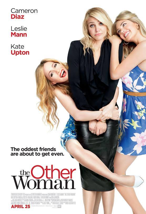 the other woman whysoblu poster