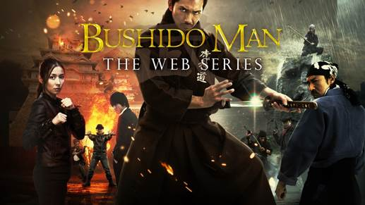 Bushido Man digital