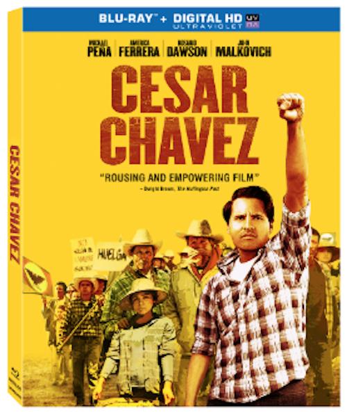 Cesar Chavez - www.whysoblu.com