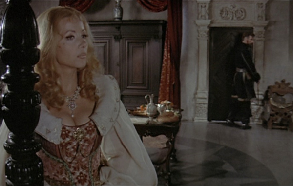 Countess Dracula 1