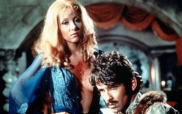Countess Dracula 2