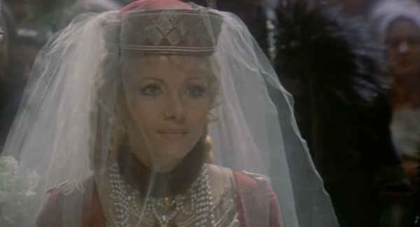 Countess Dracula 5