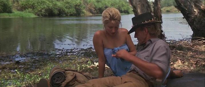 Crocodile Dundee 5