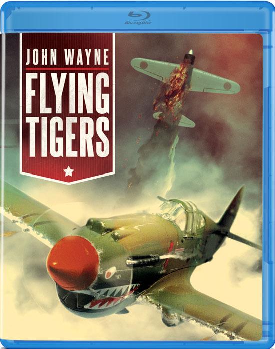 Flying-Tigers-Blu-ray