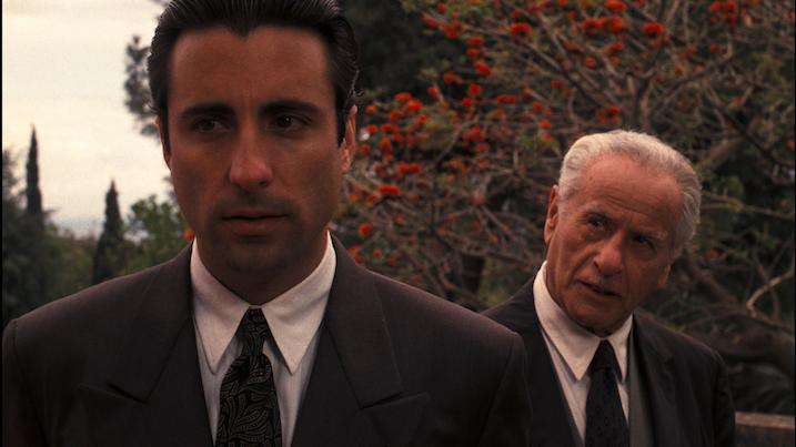 The Godfather Part 3 - www.whysoblu.com