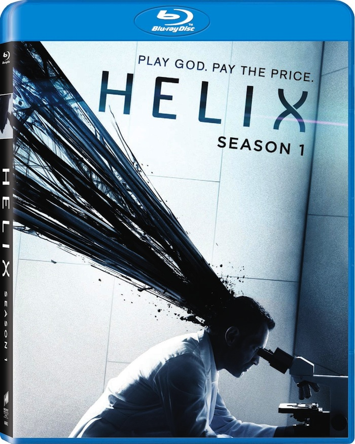 Helix The Complete First Season - www.whysoblu.com