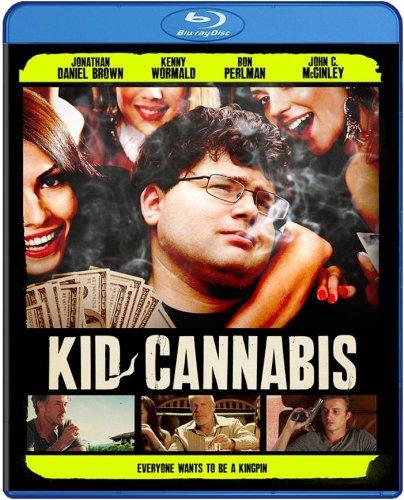 Kid Cannabis -