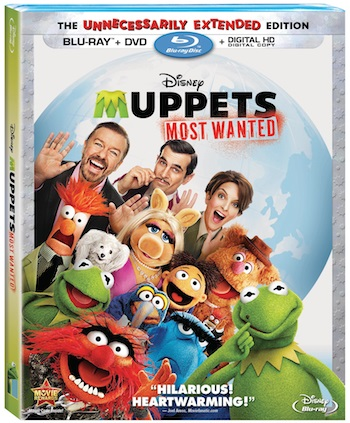 Muppets-Most Wanted-Blu-ray