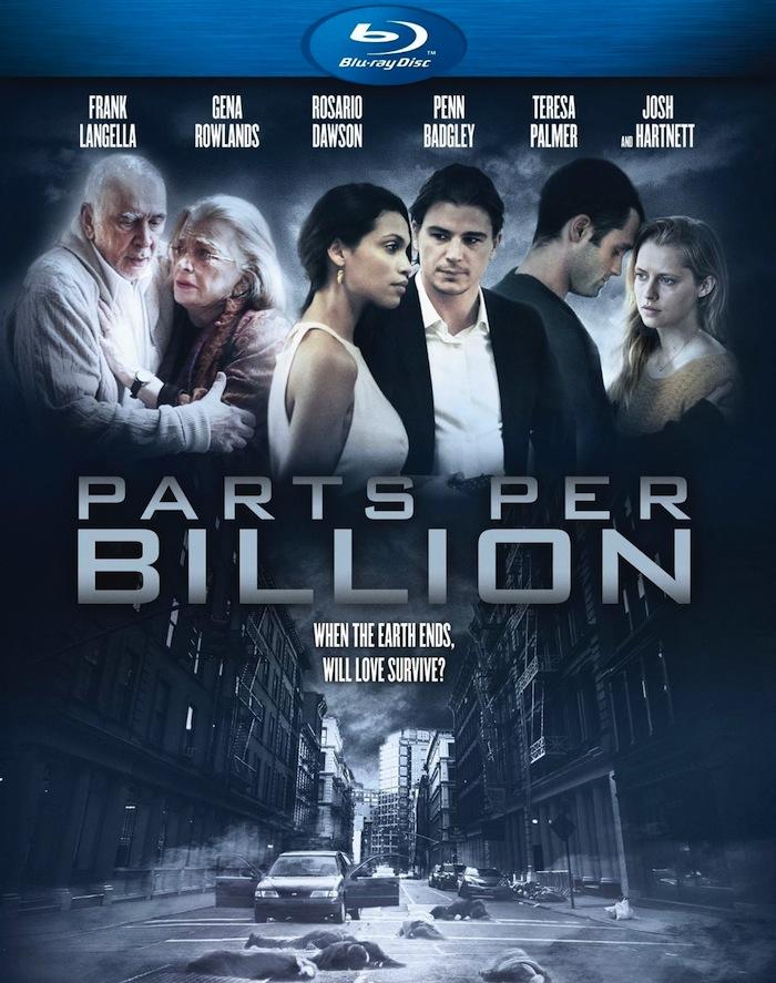 Parts Per Billion - www.whysoblu.com