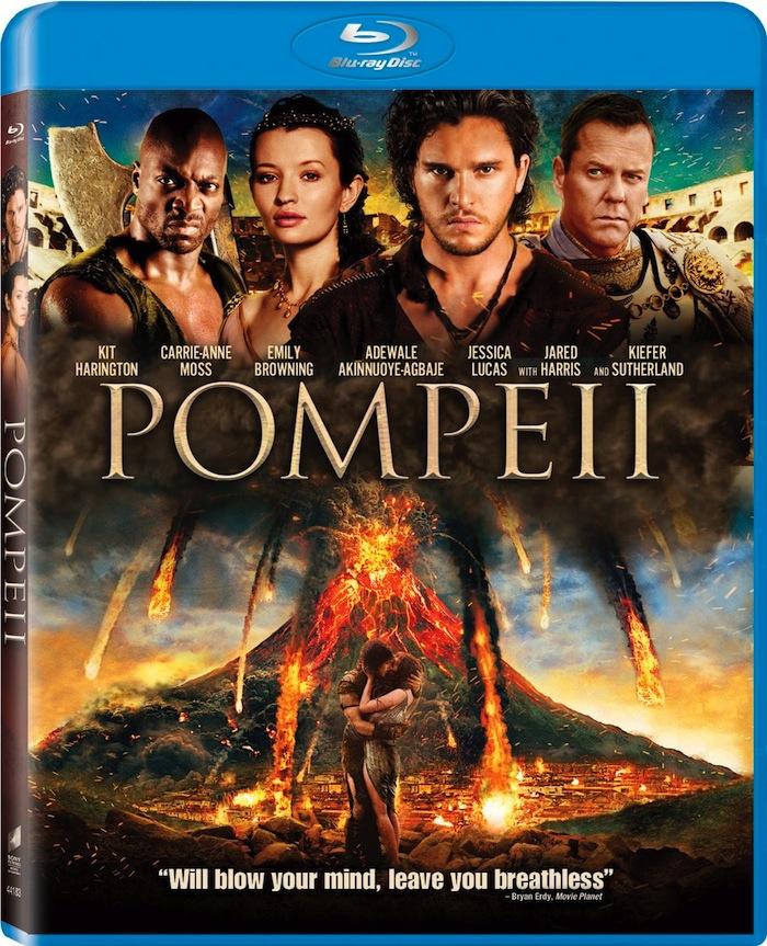 Pompeii -
