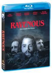 Ravenous MED