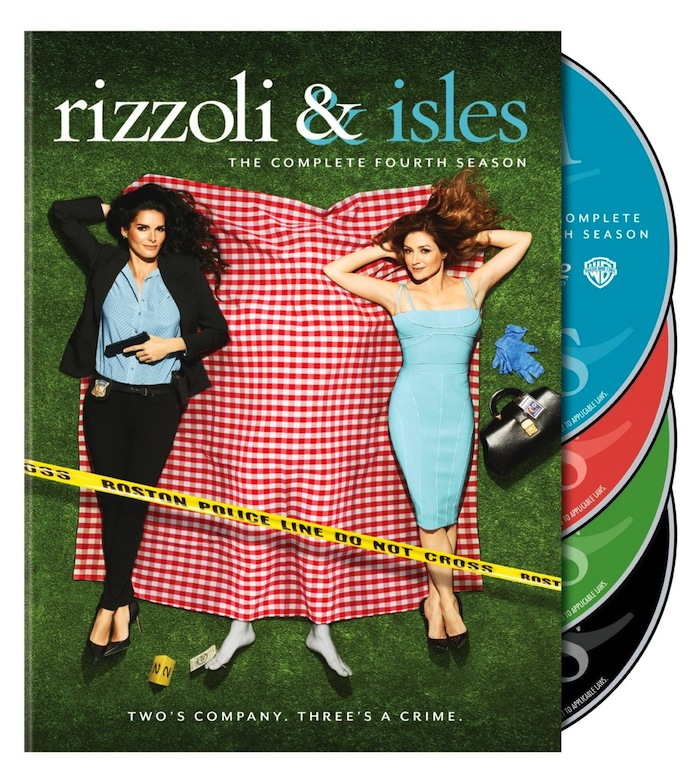 Rizzoli and Isles -