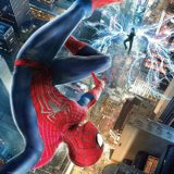 A Neon Powered Conduit & 'The Amazing Spider-Man 2' (Movie Review)