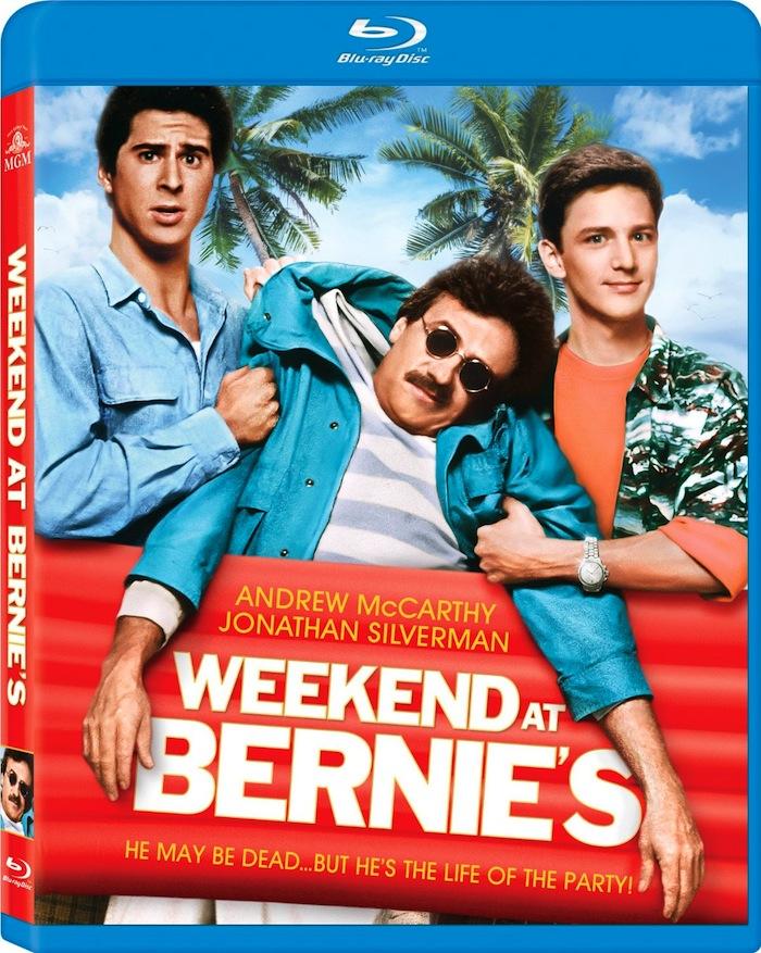 Weekend At Bernies - www.whysoblu.com