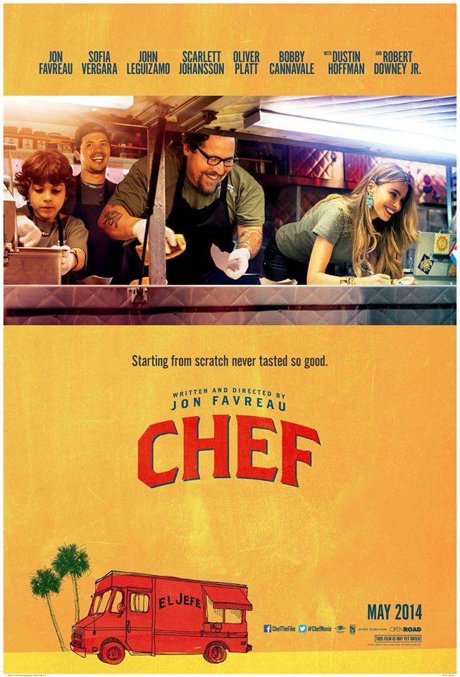 chef whysoblu poster