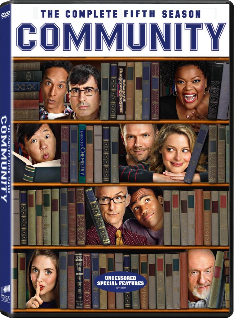 community box
