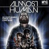 Almost Human Blu-ray TN