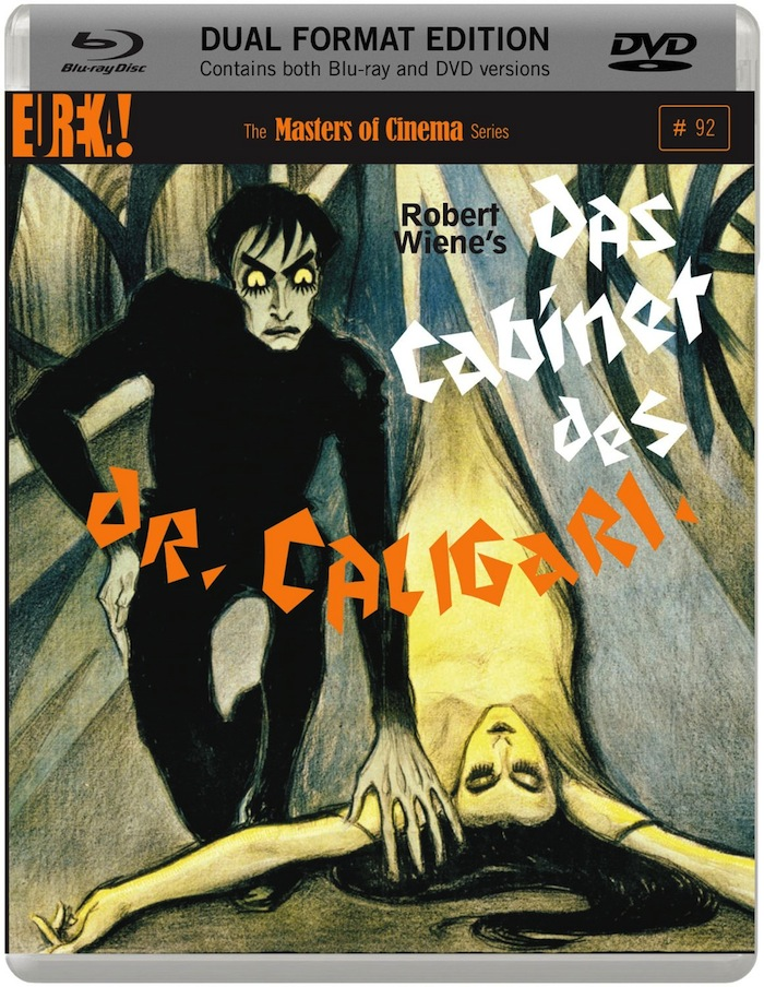 Dr Caligari1