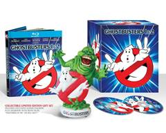 Ghostbusters Anniversary Set