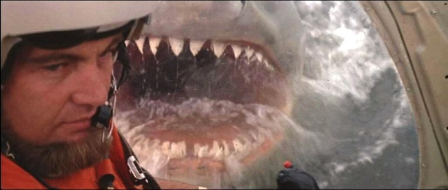Jaws 2 a