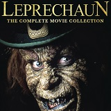 Leprechaun Complete Collection