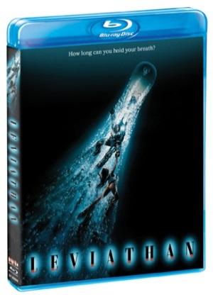 Leviathan MED